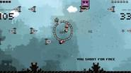 An expanded version of the super-hit game 10 BULLETS, with new enemies, bonuses and even two player mode! Aim, shoot and make as many alien ships explode as […]