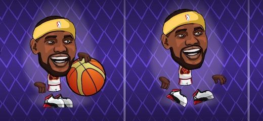 Игры Баскетбол