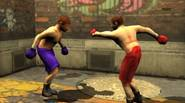 What happens when two drunken boxers get into the ring and try to fight? Try this game! Choose the 1 or 2 player mode and show who's the […]