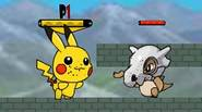 The battle between Pokemon begins and it's up to you if your Pokemon will win it! Choose your favorite creature and engage in a deadly fight against other […]