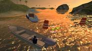 Enjoy the beautiful sunset at the seashore as you steer your boat to park it in the proper place. Be quick and precise to get the highest score […]