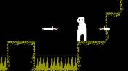A simplistic yet challenging 'find the exit' game. Explore the dangerous caves, use your swords to fight enemies and teleport yourself. Find the pulsating teleport to get to […]