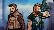ACTION BROS is a fast-paced blend of platform and shooting game. You can play solo or in multiplayer mode. Your goal is simple – shoot your way out […]