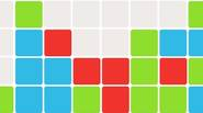A funny 'Match Three' game, with additional time limit that will make the game even more exciting. Look at the colorful pieces, find the patterns of the same […]