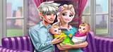 ELSA TWINS FAMILY DAY