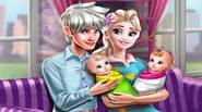Elsa has babies… and they are twins! You are so busy because you have to do so many things: clear rooms, take care of kids, play with them […]