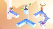 An excellent, isometric 3D puzzle game known from mobile devices, is now available for free on Funky Potato Games. Guide Evo, the smart little robot, through the complicated […]