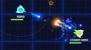 Welcome to the cyber death arena where the bravest gunners compete against each other. Collect energy packs to increase your firepower, shoot down all enemies and take their […]