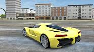 Madalin Stunt Cars are back, with even more powerful supercars and smooth 3D gameplay. Show off your stunt skills on the super-hard track. Can you make the full […]