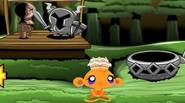 Monkey Happy, Stage 23: Happy Monkeys have travelled back in time to Medieval times. Do you have what it takes to solve all puzzles and collect all mini-monkeys? […]