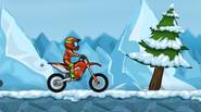 Moto X3M is back for the second time, with even more motocross thrills and emotions! Can you make it through the obstacle-ridden track? Game Controls: Arrow Keys – […]
