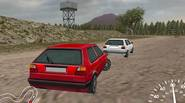 Volksvagen Rabbit race? (yes, in Europe it's known as VW Golf…) Why not? Get into your powerful GTI car and race against other crazy drivers on the offroad […]