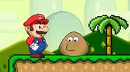 What if Pou turns evil and becomes Mario's opponent on his way to rescue princess Peach? This game will put you in this unusual situation – play and […]