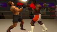"A very unusual ""match 3"" game, featuring all-times boxing superstar, Mohammad Ali. Connect three or more boxing gloves of the same color to punch your opponent. Collect bonuses […]"