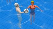 Waterpolo is one of the most dynamic and surprising water sports. Enjoy the free 3D waterpolo game and win as many matches as you can. Login with your […]