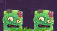 Hungry brain eaters are back! Just place the zombie heads and drop them to eat all brains on every level. Use all laws of physics, especially gravity, to […]
