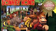 Nintendo nostalgia continues! Donkey Kong has to find his stolen bananas, with the help of his friends and family: Diddy Kong, Cranky Kong, Candy Kong and Funky Kong. […]