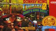 Welcome back to Donkey Kong Country! This time you will play as Diddy Kong and his girlfriend, Dixie Kong, who are trying to rescue Donkey Kong. He was […]