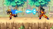 Hello Anime fans! This awesome game will let you fight between the most known characters from Dragon Ball Z and Naruto. It doesn't really matter which anime you […]