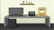 3D printing is a pretty hot thing now. Are you able to get out of the 3D printing lab, using only your intelligence and objects within the lab? […]