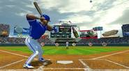 Grab your bat and swing it, hitting ball after the ball in this awesome baseball simulation game. Don't let your opponents catch the ball and get as many […]