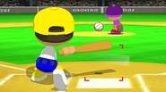 It's Game Day, baseball fans! Get your bats and face various baseball challenges, including pitching, batting and catching. You can build your own team and enjoy new challenge […]