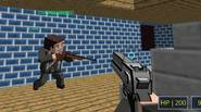 Hello Minecraft fans! Pixel Gun Apocalypse is here again, for the 3rd time! Choose the server, the team and engage in the totally Minecraft-like first person shooting action. […]