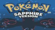 Pokemon Sapphire version brings you the best memories of Pokemon games you've played with your friends. This version brings you the upgraded two-on-two battle mode. Have fun while […]