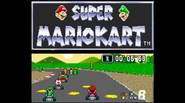 SUPER MARIO KART is the first racing game, featuring Mario, Luigi and the rest of Nintendo's funky bunch. Choose your favorite character, racing track, vehicle class and race […]