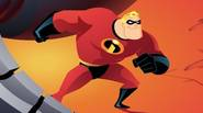 Evil Syndrome wants to rule the Earth… and it's up to you, The Incredibles, to save the world! Fight against Syndrome and his minions, be quick, agile and […]