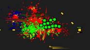 Join the Paint War and destroy the colorful cubes, filled with paint, that want to attack you. Play solo or with your friend in co-op mode. Have fun! […]