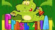 Crashzilla is a terrible monster that loves to cause mayhem and destruction… and its favorite activity is stomping on innocent people's houses and destroying them! Just click on […]