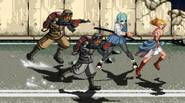 The fifth part of Crazy Zombie features new characters and enemies. Just choose your favorite videogame / anime superhero and fight against the villains and other scary creatures! […]
