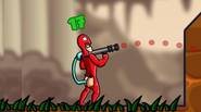 Warning: this game is intended for 13+ audiences only! Doodieman must fight a heroic battle against crazy people and zombies. Armed only with his poop bazooka, he must […]
