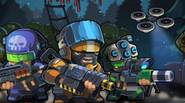 Welcome to the second part of the awesome Zombie fighting game. Deploy your elite soldiers on the battlefield and take down as many Zombies as you can before […]