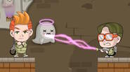 If you like Ghostbusters movie, you'll surely like this fantastic game, inspired by this cult movie. Ghost Wipers are two-people team who have to catch all ghosts that […]