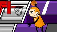 A simple, yet funny basketball game in which your goal is to score as many slam-dunks as possible. Control all phases of the proper slam-dunk and be ready […]