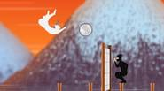 Join the deadliest sport ever… it's Ninja Volleyball, in which you have to play the standard 1-on-1 volleyball game, but on the training poles and deadly, sharp metal […]