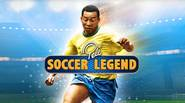 Meet young Pelé as he starts his career in soccer, from a small playground up to the best and the biggest soccer arenas in the world. Score as […]