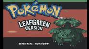 POKEMON: LEAF GREEN VERSION is an upgraded and enhanced Pokémon game for Game Boy Advance. Have fun while exploring Kanto and Sevii islands. Choose Bulbasaur, Charmander or Squirtle […]