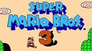 Enjoy one of the best video games in the history! SUPER MARIO BROS 3 brings you new characters, items and enemies. The mischievious Koopalings have turned Kings of […]