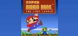 SUPER MARIO BROS: LOST LEVELS