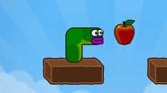 Apple Worm is very hungry! You have to get to these juicy, delicious apples and try not to fall down. With every apple eaten, your body will get […]