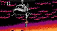 Contra is one of the hardest NES game ever… and Contra 2, a.k.a. Super C, a.k.a. Gryzor, is a very good sequel to this game. This time, Bill […]