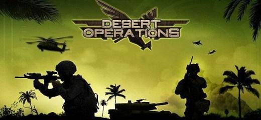 Desertoperation