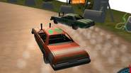 Extreme Racer is the game that does not care about your car looks… it's all about speed and brutality. Be the first on the finish line in your […]