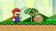 A lot of you asked for this game, and here it is – enjoy the Mario in the land of Pou, who is now his greatest enemy! Lots […]