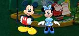 MICKEY AND MINNIE NEW YEAR PARTY