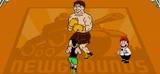 PUNCH OUT: TOM FULP