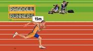 A game for really hardcore sports games fans. Control your ragdoll athlete and run as quickly as you can to break world record… or just crawl towards the […]